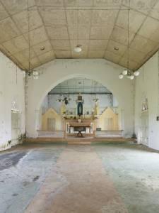 """ภาพถ่ายของ """"อานูป แมทธิว โทมัส""""  ศิลปินอินเดีย  ผู้ชนะรางวัล Han Nefkens Foundation - BACC Award for Contemporary Art ครั้งที่ 2"""