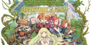 """Adventures of Mana"" ปล่อยโหลดบนมือถือแล้ว ในราคา 14 เหรียญ"