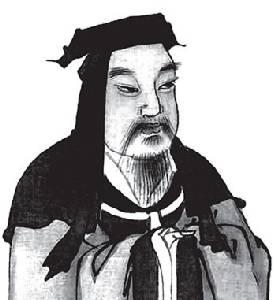 ต่งจ้งซู ผู้เชิดชูแนวคิดขงจื่อ