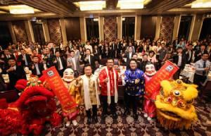 SMEs Boost-Up:'ซินเจีย ยู่อี่ ซินนี้ ฮวดใช้' ตรุษจีนปีวอก SMEs เฮง เฮง เฮง