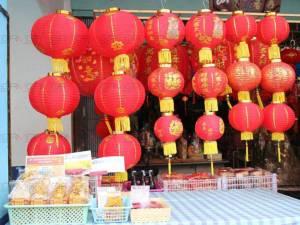 เศรษฐกิจฝืดเคืองกระทบทำจับจ่ายเทศกาลตรุษจีนใน จ.สตูลไม่คึกคัก