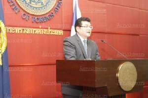 """บัวแก้วสั่งทูตทั่วโลกแจงไทยรับมือ """"ซิกา"""" ได้แล้ว"""