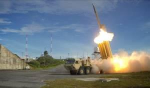 """เกาหลีใต้-สหรัฐฯ เตรียมคุยเรื่องประจำการ """"ระบบต้านขีปนาวุธ"""" ในแดนกิมจิ"""