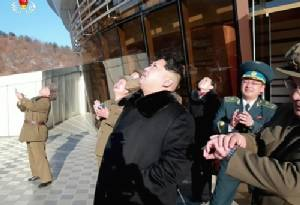 เกาหลีเหนือยิงดาวเทียมท้าทายโลก มะกันขู่จัดหนักโสมแดง-ยูเอ็นสั่งถกฉุกเฉิน