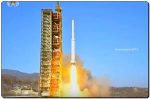 "In Clip :""บัญชาการยุทธศาสตร์สหรัฐฯ STRATCOM "" ยืนยัน Unha- 3 มิสไซล์เกาหลีเหนือ ที่มีพิสัยทำการไกลถึงรัฐแคลิฟอร์เนีย เข้าสู่ชั้นอวกาศ - โซลพบ ""วัตถุลึกลับ"" เข้าสู่วงโคจรโลกที่ 94.7 องศา"