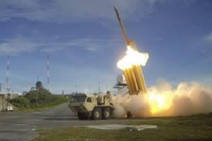"""สหรัฐฯ ฉวยจังหวะเปียงยางทดสอบจรวด หวังส่งระบบต้านขีปนาวุธ """"THAAD"""" เข้าเกาหลีใต้เร็วที่สุด"""