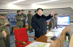 """ผู้เชี่ยวชาญ UN รับเสียงอ่อย """"10 ปี"""" ที่คว่ำบาตรเกาหลีเหนือ """"ไร้ผล"""""""