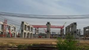 งบลงทุนรถไฟสีแดงทะลุ 9.39 หมื่นล้าน ค่างานระบบรถเพิ่มอีก 6.7 พันล้าน เร่งเปิดปี 62