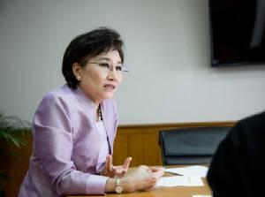"""""""พาณิชย์"""" ดึงซีพี-สหพัฒน์-ช้าง-สิงห์-เอสซีจี เป็นโค้ชช่วย SMEs ไปลงทุนตลาด CLMV"""