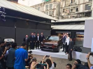 BMW ประเดิม X1 ใหม่ 2.599 ล้านบาท - ซีรีย์ 3 ปลั๊กอิน ไฮบริด