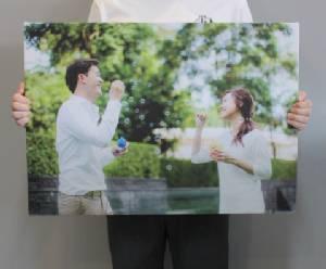 SodA PrintinG มอบความหวานคู่รักบนผืนผ้า