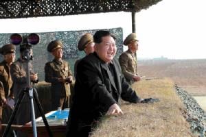 Weekend Focus:สหรัฐฯ-ญี่ปุ่น-เกาหลีใต้ จับมือตอบโต้ เกาหลีเหนือเดินเกมนุก-ขีปนาวุธเขย่าโลก