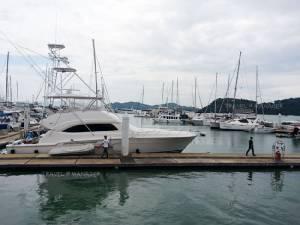 """ครั้งแรกในไทย!! """"มหกรรมเรือสำราญและมารีน่า ไทยแลนด์ยอร์ชโชว์"""""""