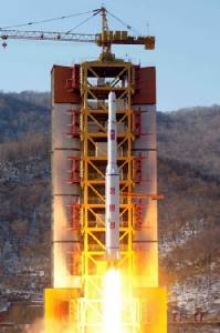 """เพนตากอนชี้ """"โสมแดง"""" ตั้งใจยิงนิวเคลียร์ถล่มสหรัฐฯ แต่ยังขาด """"เทคโนโลยี"""""""