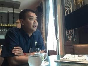 สภาวัฒนธรรมและเศรษฐกิจไทย-อาเซียน เตรียมจัดโชว์กายกรรมสานสัมพันธ์ไทย-จีน