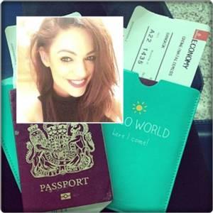 สุดเศร้า! สาวอังกฤษวัย 28 ถูก ตม.ไทยปฏิเสธเข้าประเทศ หลังแอบฉีกหน้ากระดาษพาสปอร์ตไปใช้เช็ดก้นตอนเมา