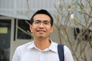 """นักฟิสิกส์ไทยไขข้อสงสัยวัด """"คลื่นความโน้มถ่วง"""" ได้แล้วยังไง?"""
