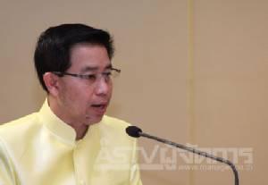 """รัฐบาลจัด """"ท่องเที่ยววิถีไทย"""" ถึงสิ้นปี - พัฒนา รพ.เอกชนรับศูนย์กลางสุขภาพนานาชาติ"""
