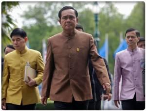 """""""โอบามา"""" เปิดบ้านต้อนรับ 10 ชาติผู้นำ ASEAN รวมถึง พลเอก ประยุทธ์ วันนี้-แอลเอไทมส์พาดหัวแรงรับ """"การรวมตัวของเผด็จการหัวโจก"""" สื่อจีนชี้ """"ประชุมไปก็เท่านั้น"""""""