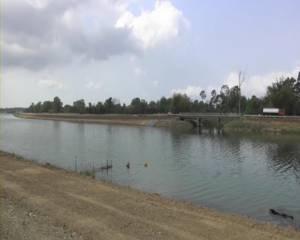 ชาวสวนในจันท์เดือดร้อนหนักจากภัยแล้ง-น้ำทะเลหนุนเข้าสวนเสียหายกว่า 100 ไร่