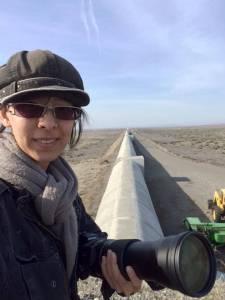 """""""เมียม-ณัฐสินี กิจบุญชู"""" นักฟิสิกส์สาวไทยคนแรกแห่งหอสังเกตการณ์ """"คลื่นความโน้มถ่วง"""""""