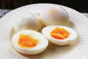 """""""ไข่ต้ม"""" อาหารง่ายๆ  มีดีกว่าที่คิด"""