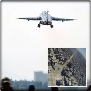 """In Pics&Clip:  """"แมร์เคิล"""" เข้าข้างตุรกีสุดตัว เสนอ """"เขตห้ามบิน"""" ในซีเรียเหนือ แต่ปูตินไม่ฟังเสียง """"ยืนยันถล่ม IS"""" ต่อ"""