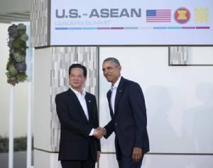 นายกฯ เวียดนามจี้สหรัฐฯ มีบทบาทจริงจังมากขึ้นในทะเลจีนใต้