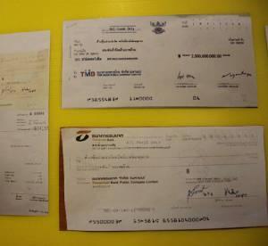 ป.รวบสิบแปดมงกุฎขายตั๋วแลกเงินปลอม พบเสียหายกว่า 2 หมื่นล้านบาท