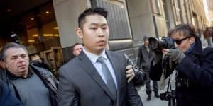 'ปีเตอร์ เหลียง' โชคร้ายที่เป็น 'ตำรวจนิวยอร์ก' ซึ่งมีเชื้อสายเอเชีย