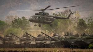 """รัสเซียปูดข่าวไทยเจรจาซื้อ Mi-17 อีกล็อต """"ประวิตร"""" ไปมอสโก 23-24 ก.พ."""