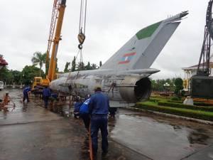 สื่อรัสเซียปูดอีกข่าว กองทัพลาวเจรจาซื้อ บฝ./โจมตี Yak-130 ถึง 20 ลำ