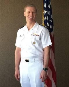"""ผบ.อาวุโสทัพเรืออเมริกันทำมึน ระบุ """"สถานการณ์ทะเลจีนใต้"""" ไม่ใช่การทำศึก """"สหรัฐฯ VS จีน"""""""
