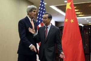 """""""ปักกิ่ง"""" กร้าวใส่ บอกที่ส่งทหารไปทะเลจีนใต้ก็เหมือนกับ """"สหรัฐฯ"""" ต้องปกป้องพิทักษ์ """"ฮาวาย"""""""