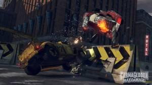 """Carmageddon: Max Carnage"" สงครามขับรถชนแหลก จ่อลง PS4-XOne"