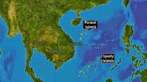 """สถาบัน CSIS แฉจีนติดตั้ง """"เรดาร์ความถี่สูง"""" บนเกาะเทียม-ชี้เป็นภัยคุกคามยิ่งกว่า """"ขีปนาวุธ"""""""