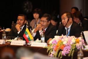 ป.ป.ส. อาเซียนจัดประชุมเฝ้าระวังปัญหายาเสพติดในภูมิภาค