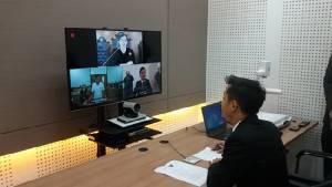 ศาลฎีกาเปิดศูนย์แปลภาษาสืบพยาน ผ่านวิดีโอคอนเฟอเร้นซ์ รองรับ AEC