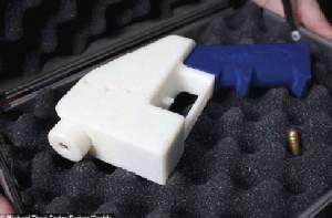 """คุมเครื่องพิมพ์ 3D ต่อยอด """"ปืนพลาสติก"""" ออกกฎกระทรวงพาณิชย์-เกรงกระทบเศรษฐกิจดิจิตัล"""