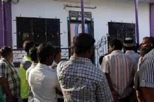 'นักบัญชีอินเดีย' ใช้มีดสังหาร 14 สมาชิกครอบครัวตัวเองแล้วแขวนคอตาย