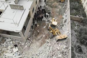 'หยุดยิงซีเรีย' เข้าสู่วันที่ 2 เหตุการณ์ยังสงบเป็นส่วนใหญ่ ถึงแม้มีนองเลือดหลายจุด