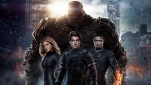 """ห่วยเท่าเทียมกัน! """"Fifty Shades-Fantastic Four"""" คว้าหนังยอดแย่ """"Razzie Awards"""" ร่วม"""