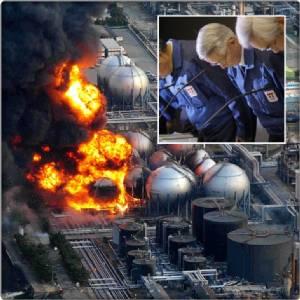 "In Clips:  ""3 อดีตผู้บริหารเทปโก้"" ถูกตั้งข้อหาร้ายแรง ปล่อยให้เตาปฎิกรณ์นิวเคลียร์ฟูกูชิมะละลายจนเกิดพิบัติ หลังรายงานลับสหรัฐฯแฉสภาพหลังเกิดเหตุ"