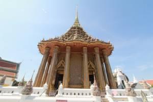 1 ใน 5 ตำนาน รอยพระพุทธบาทศักดิ์สิทธิ์ ที่ วัดพระพุทธบาท