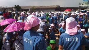 สื่อนอกประโคมข่าวโรงงานทูน่าไทยยอมจ่ายเงินชดเชย 48 ล้านให้แรงงานพม่า