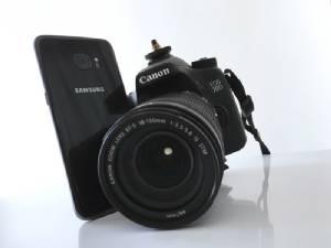 จับ Samsung Galaxy S7 ปะทะ Canon EOS 70D ทดสอบโฟกัสเทพบน Dual Pixel