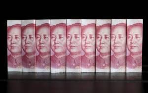 """มูดี้ส์ """"ติดลบ"""" แนวโน้มตราสารหนี้จีน เตือนหนี้ภาครัฐพุ่ง-เงินทุนไหลออก"""