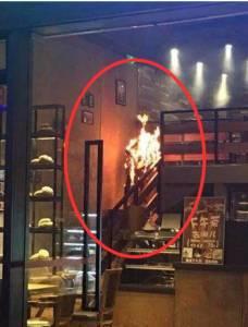 ช็อก! ไอดอลวง SNH48 ถูกไฟคลอกบาดเจ็บสาหัสจากไฟแช็คที่เจ้าตัวจุดเอง!