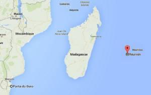 พบชิ้นส่วนโบอิ้ง 777 นอกชายฝั่งโมซัมบิก ชี้เป็นไปได้สูงที่จะเป็นของเที่ยวบิน MH370