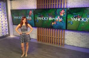"""Yahoo"" เปิดช่องทางรับชมอีสปอร์ต"